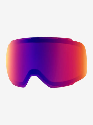 Anon - Men's M2 Sonar Infrared Blue Snow Goggle Replacement Lens