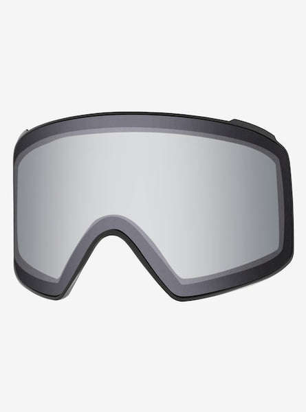 Anon - Men's M4 Cylindrical Clear Snow Goggle Replacement Lens