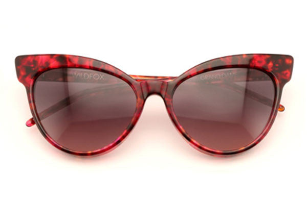 Wildfox - Grand Dame Cider Sunglasses
