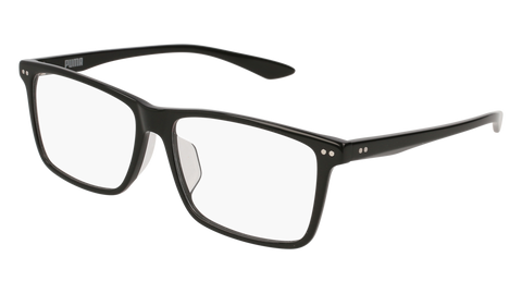 Puma - PU0198S Ruthenium Sunglasses / Blue Lenses