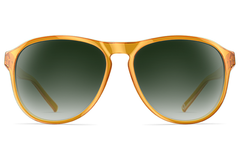 Neubau - James Sweet Honey Sunglasses