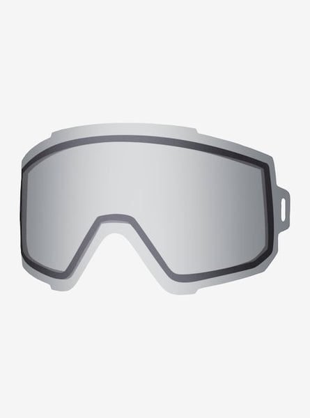 Anon - Sync Dark Smoke Snow Goggle Replacement Lens
