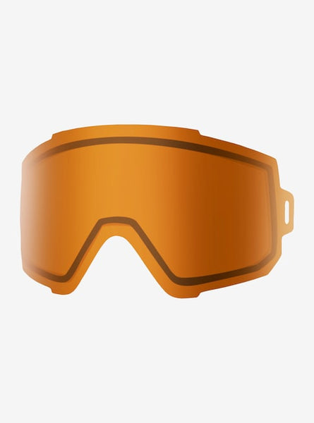 Anon - Sync Amber Snow Goggle Replacement Lens