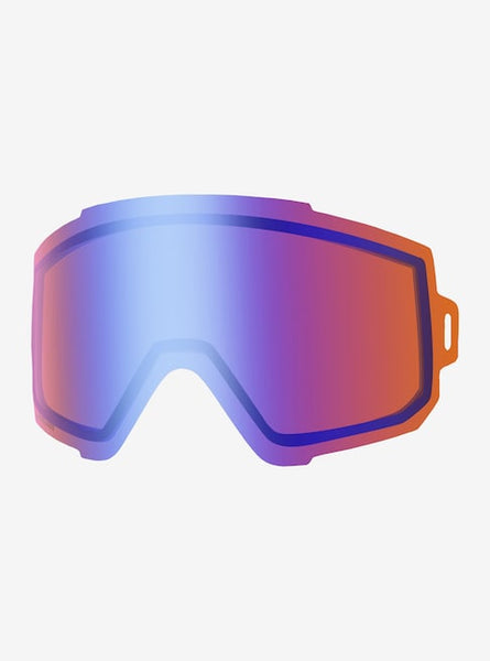 Anon - Sync Sonar Blue Snow Goggle Replacement Lens