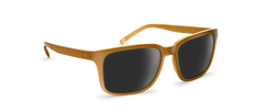Neubau - Tim Sweet Honey Matte Sunglasses