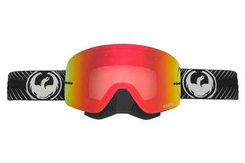 Dragon - X1S Clear Snow Goggle Replacement Lens