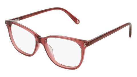 Stella McCartney - SK0045O Red Eyeglasses / Demo Lenses