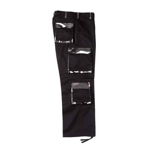 Rothco - Rigid Accent Fatigue Pants