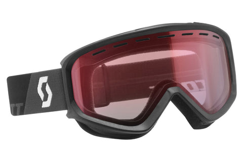 Scott - Fact Black Goggles, Amplifier Lenses