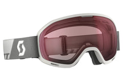 Scott - Unlimited II OTG White Goggles, Amplifier Lenses