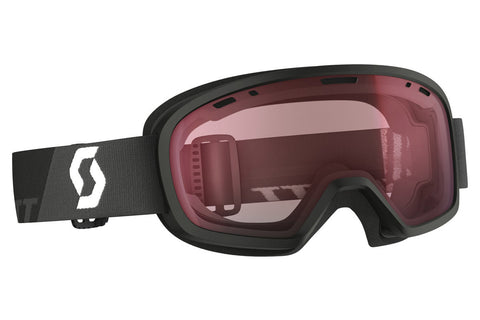 Scott - Buzz Pro OTG Black Goggles, Amplifier Lenses