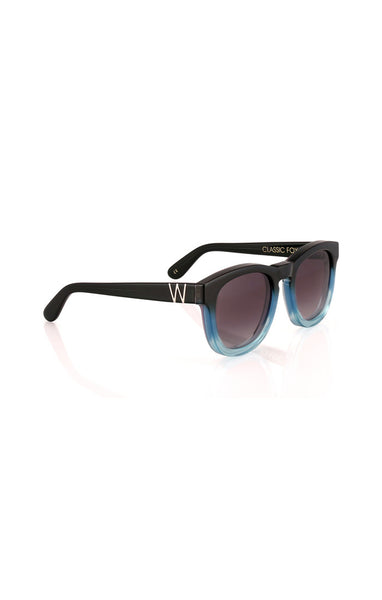 Wildfox - Classic Fox High Noon Sunglasses
