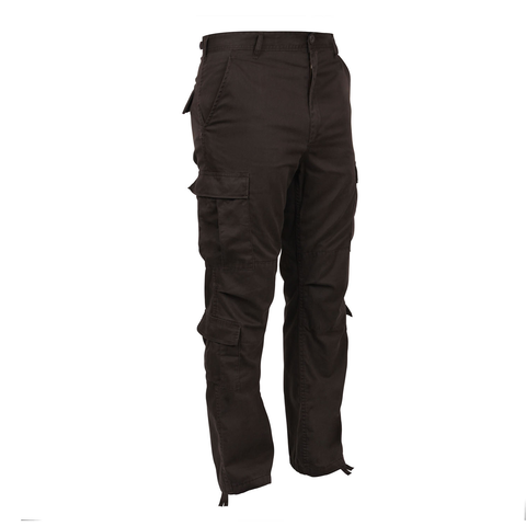 Rothco - Vintage Paratrooper Brown Fatigue Pants