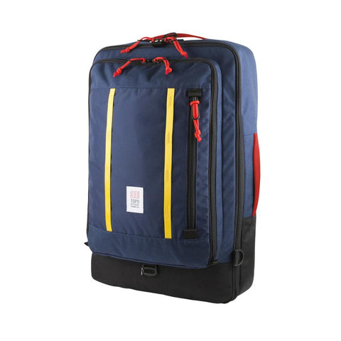 Topo Designs - Navy Unisex 40 L Travel Bag