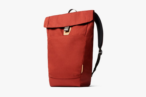Bellroy - Studio Red Ochre Backpack