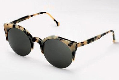 Super - Lucia Summer Safari Puma Sunglasses