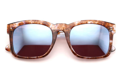 Wildfox - Gaudy Deluxe Coconut Sunglasses