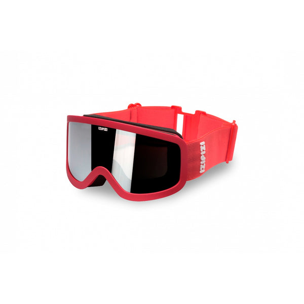 Izipizi - #Sun Snow Small Pink Snow Goggles / Category 2 Lenses