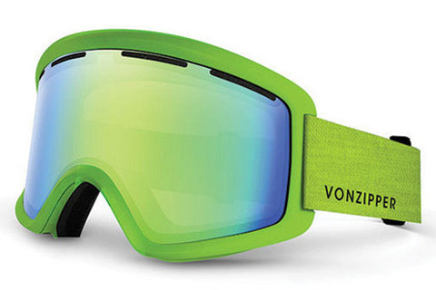 VonZipper - Beefy Lime LIM Goggles