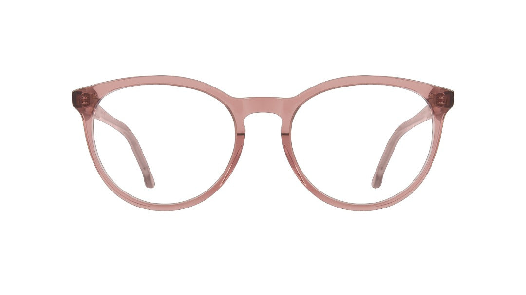 Komono - Althea Cranberry Eyeglasses / Demo Lenses