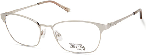 Catherine Deneuve - CD0424  Grey Eyeglasses / Demo Lenses