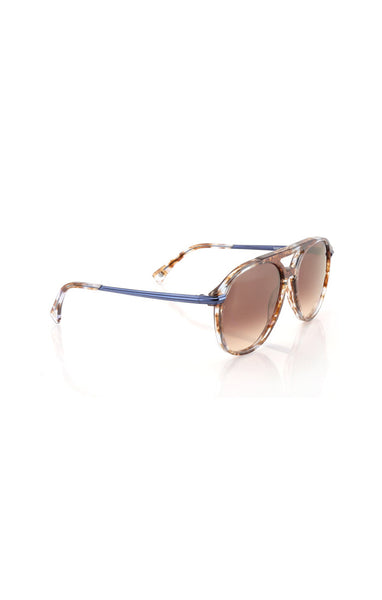 Wildfox - Baroness Coconut Sunglasses