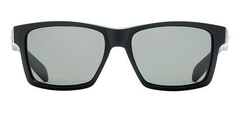 Native - Flatirons Matte Black Sunglasses, Gray Lenses