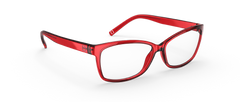 Neubau - Rosa Lipstick Red Rx Glasses