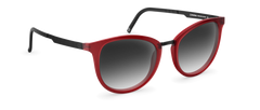Neubau - Mia Cherry Matte / Black In Sunglasses
