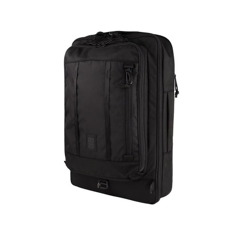 Topo Designs - Ballistic Black Unisex 30L Travel Bag