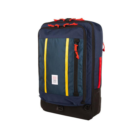 Topo Designs - Navy Unisex 30L Travel Bag