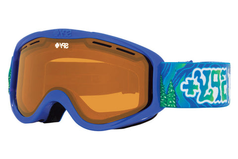 Spy - Cadet Polar Party Goggles, Persimmon Lenses