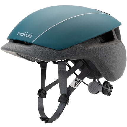 Bolle - Messenger Standard 54-58cm Blue Grey Bike Helmet