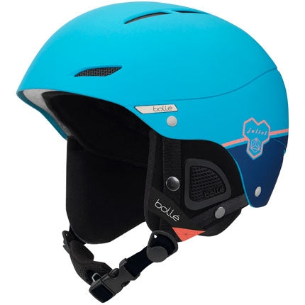 Bolle - Juliet 52-54cm Blue Flash Snow Helmet