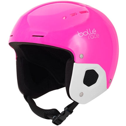 Bolle - Quickster 52-55cm Shiny Pink Snow Helmet