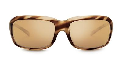 Kaenon - Coto S Black Sunglasses / Ultra Brown 12 Lenses
