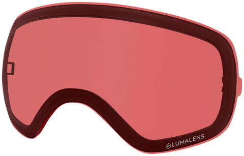 Dragon - X2s Rose Snow Goggle Replacement Lens