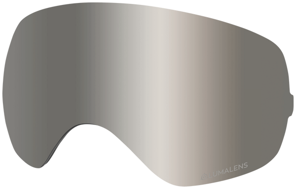 Dragon - X2s Silver Ion Snow Goggle Replacement Lens