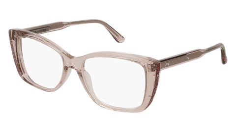 Bottega Venetta - BV0183O Pink Eyeglasses / Demo Lenses