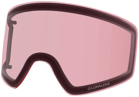 Dragon - PXV Photochromic Rose Snow Goggle Replacement Lens