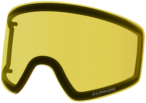 Dragon - PXV Photochromic Yellow Snow Goggle Replacement Lens