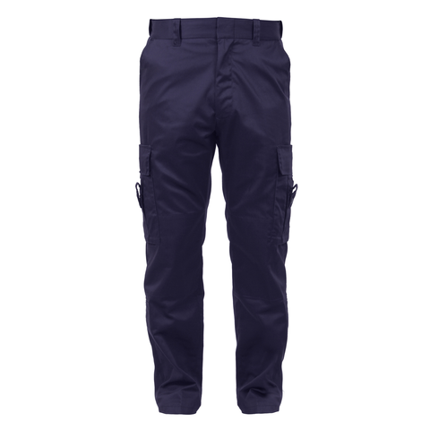 Rothco - Deluxe Paramedic Navy Blue EMT Pants