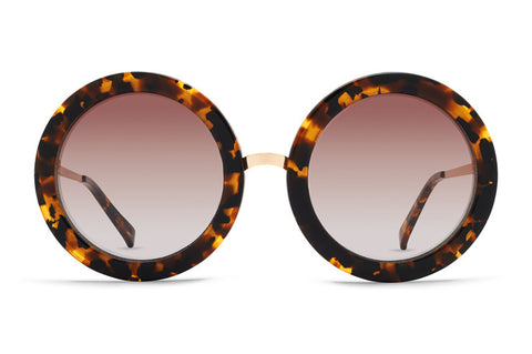 VonZipper - Fling Tortoise Sunglasses / Gradient Lenses