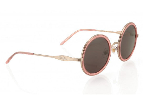 Wildfox - Ryder Rosewater Sunglasses