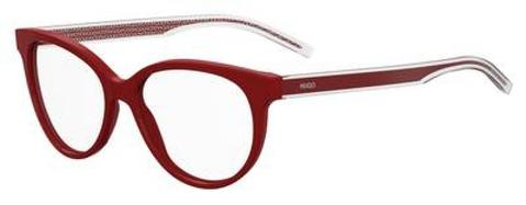 HUGO by Hugo Boss - Hg 1044 Red Eyeglasses / Demo Lenses