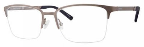 Chesterfield Eyewear - Ch 889 53mm Silver Eyeglasses / Demo Lenses