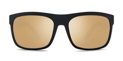 Kaenon - Palisades Cayenne Sunglasses / Copper 12 Lenses