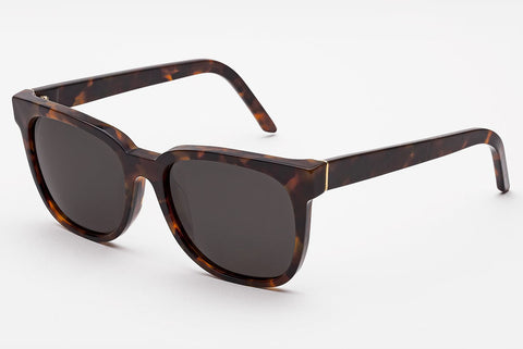 Super - People Classic Havana Sunglasses