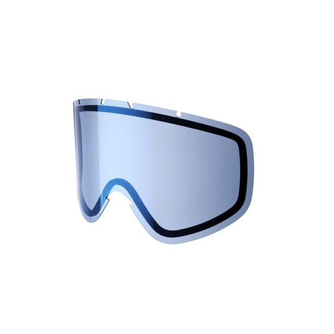 POC - Iris Comp Small Blue Snow Goggle Replacement Lens