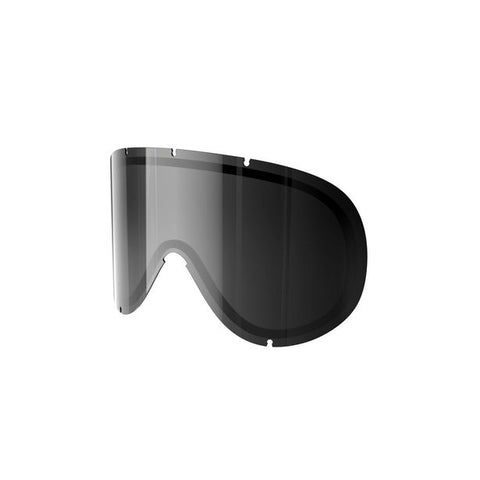 POC - Retina Bronze + Silver mirror Snow Goggle Replacement Lens